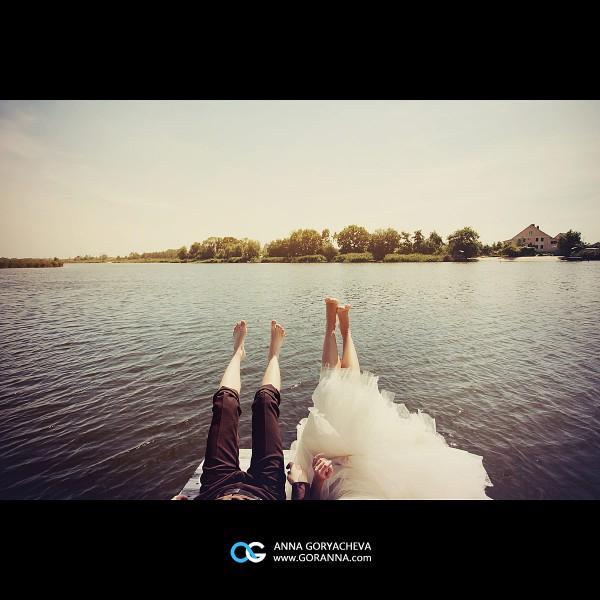 свадьба в Запорожье фотограф