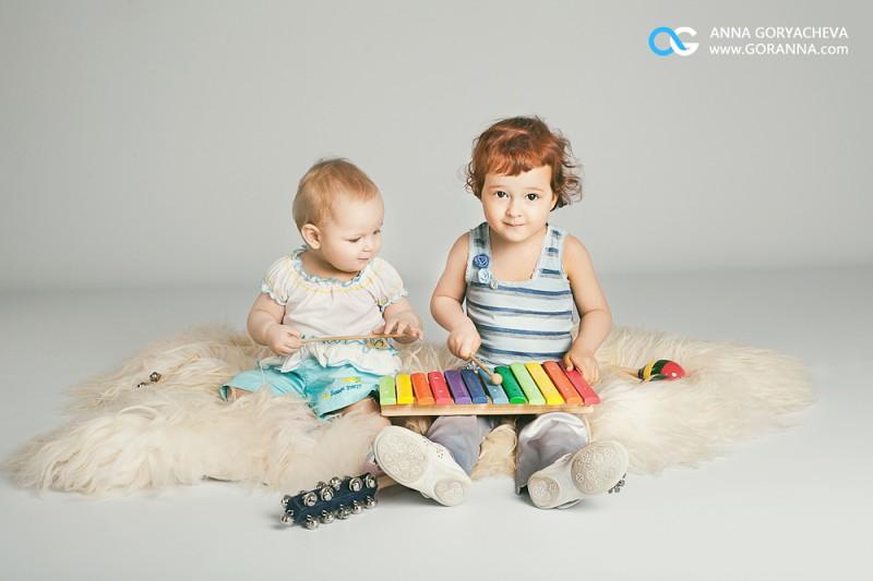 детская фотосъемка в Запорожье