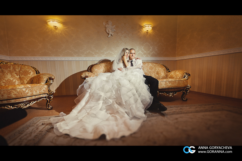 Photographer Anna Goryacheva