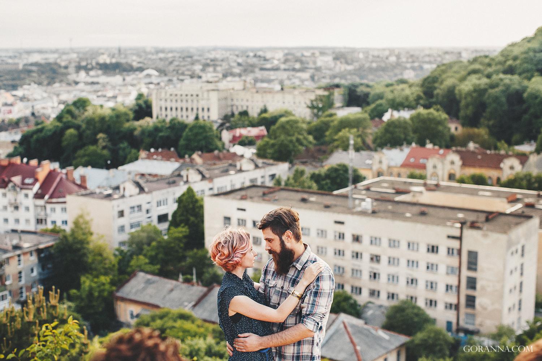 Фотограф в Киеве Анна Горячева